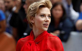 Scarlett Johanssonin 2-vuotias haluaa tatuoinnin
