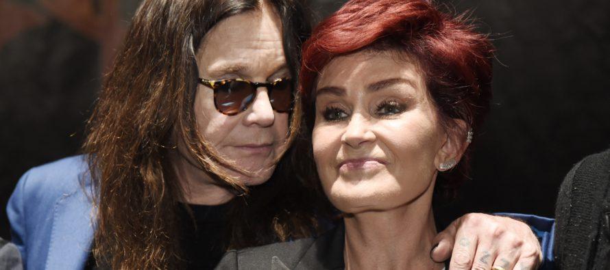 Lähipiiri huolissaan: Sharon Osbournen sekoiluille huolestuttava syy?