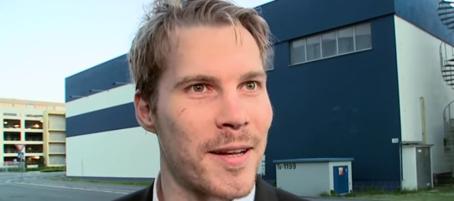 Anssi Salmela jätti KHL-seuransa: Henkilökohtaiset syyt
