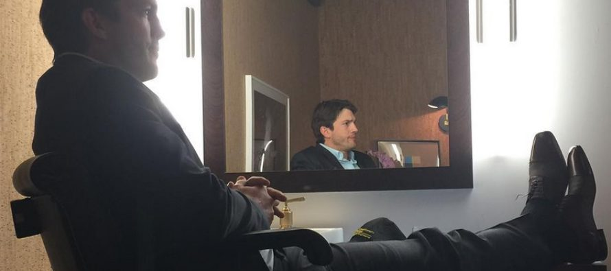Ashton Kutcher: Olen tuplasti loukkaantunut, kun kumpikaan ei kertonut minulle mitään