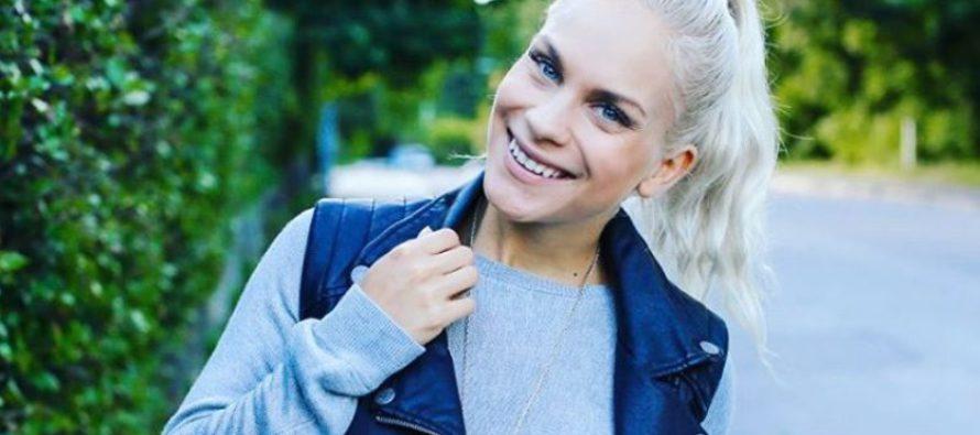 Eevi Teittinen pettyi fitness-kisoihin + KUVAT!