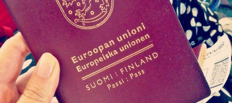 Suomi aikoo rajoittaa kaksoiskansalaisten pääsyä valtion virkoihin