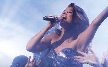 Tuomarit ylistivät Saara Aallon esitystä X Factorissa!