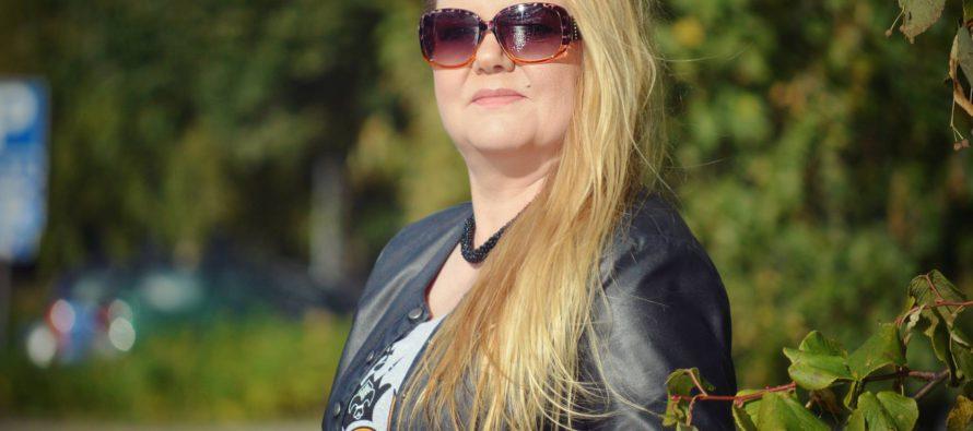 Haastattelu yksinoikeudella! Johanna Tukiaisen ex-tuottaja Tuija Järvinen kertoi muodista ja kauneudesta!
