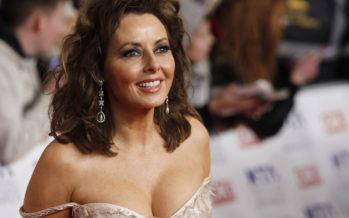 Carol Vordermanille tarjotaan £ 250 000 liittyäkseen nuorten miesrakastajien deittisivustoon!