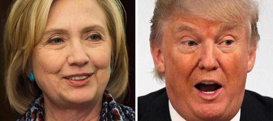 Helena-Reet Ennet USA:n presidentinvaaleista: Kyseessä myös juutalaisten vävyjen taistelu