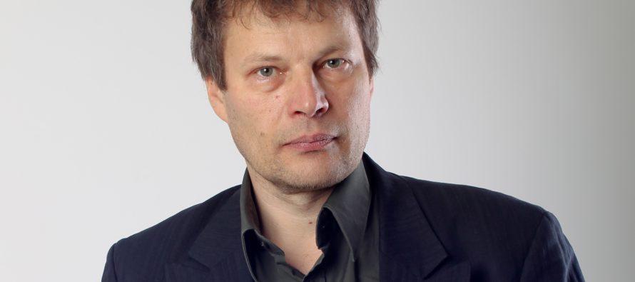 Andrei Hvostov: Yana Toom lähtee taas Syyriaan