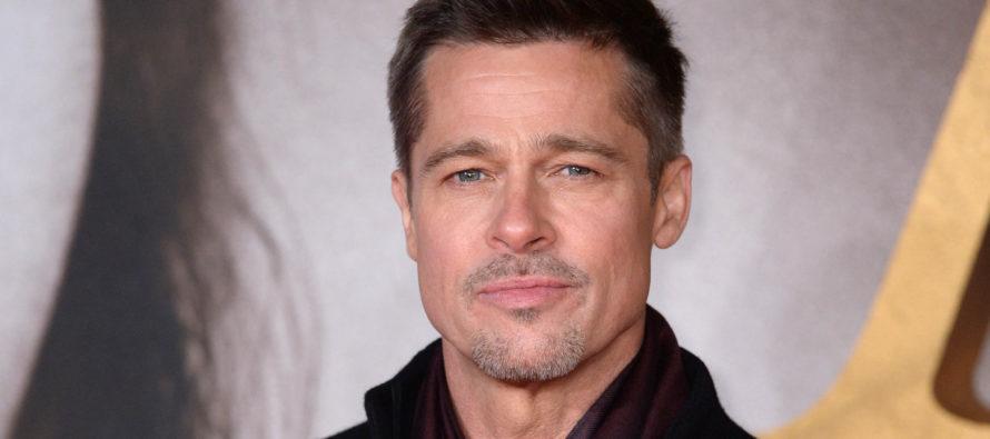 TRAAGINEN VUOSI: Brad Pitt sai kauhean uutisen