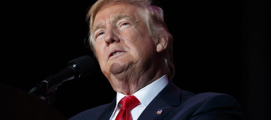 Donald Trump voitti valitsijamieskokouksen äänet
