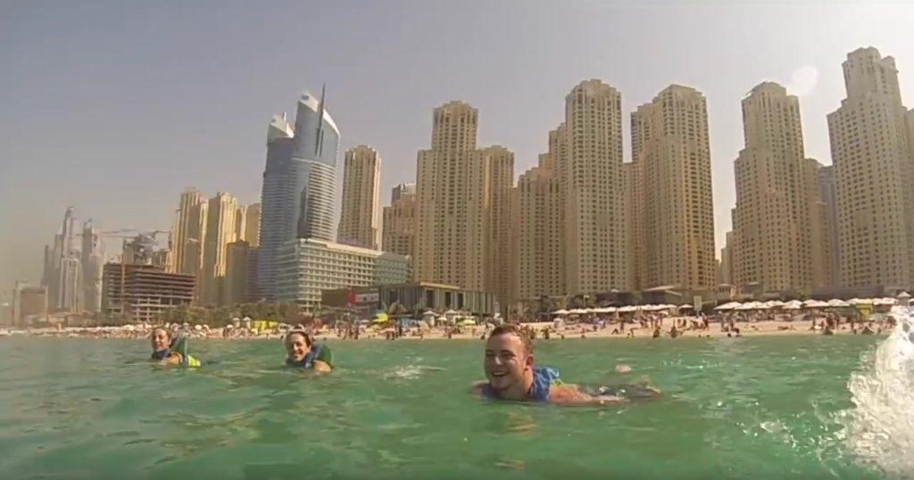 dubai-jumeirah-beach