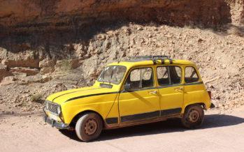 KATSO: Onko upouusi auto pidemmässä perspektiivissä kannattavampi kuin käytetty auto?