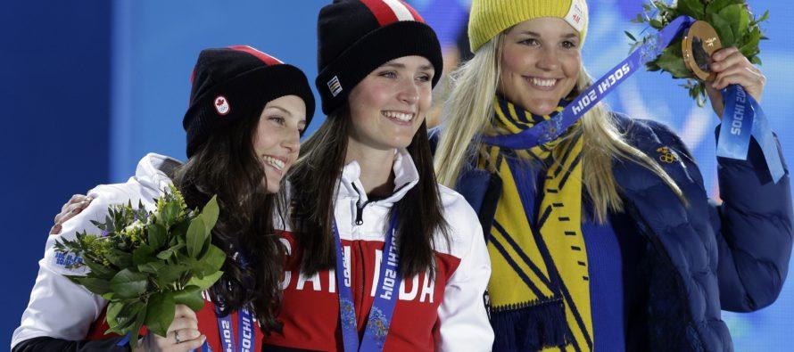 Sotshin skicrossissa pronssimitalin voittanut ruotsalainen Anna Holmlund on pahan kaatumisen jälkeen koomassa