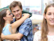 3 SYYTÄ, miksi miehet todellisuudessa pettävät naisia