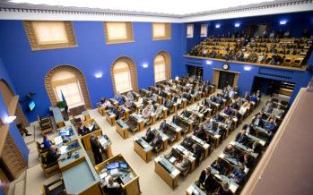 MIHIN JA KUINKA PALJON RAHAA SUUNNITELLAAN: Viron parlamentti vahvisti vuoden 2017 talousarvion
