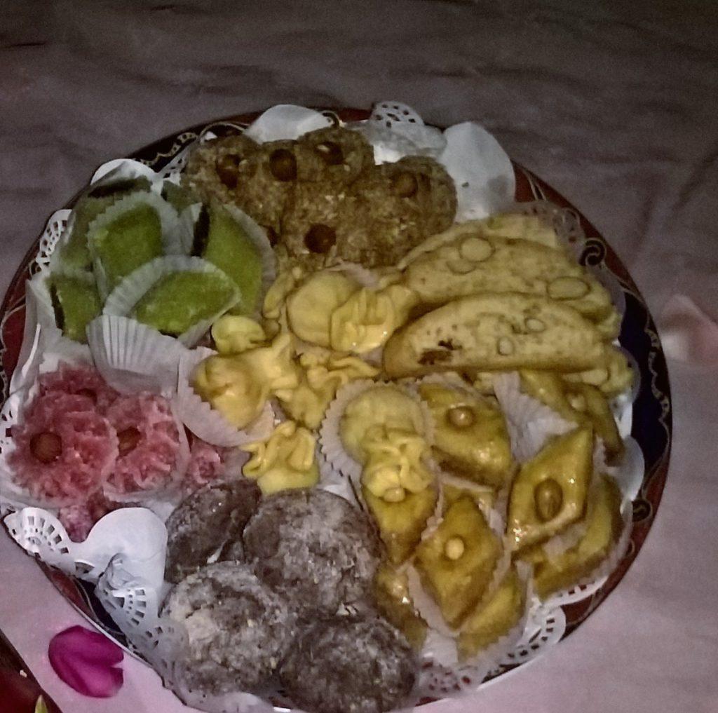 food, Marocco