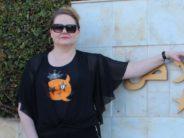 Tuija Järvinen: Toinen matkapäiväni Marokossa