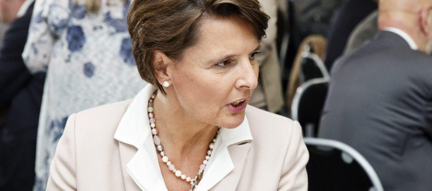 Ministeri Anne Berner: Väylien rahoituksen uudistustarve on ratkaistava