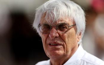 Formulaässä Bernie Ecclestone ei aio poistua taistelutta ja luo vuoteen 2019 mennessä erillisen sarjan?