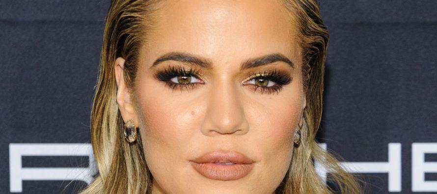"Khloe on saanut oman uuden televisiosarjan ""Revenge Body With Khloe Kardashian""! + VIDEO!"