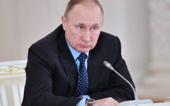 USA:n vaaleihin vaikuttaneen hakkeroinnin tilasi Putin