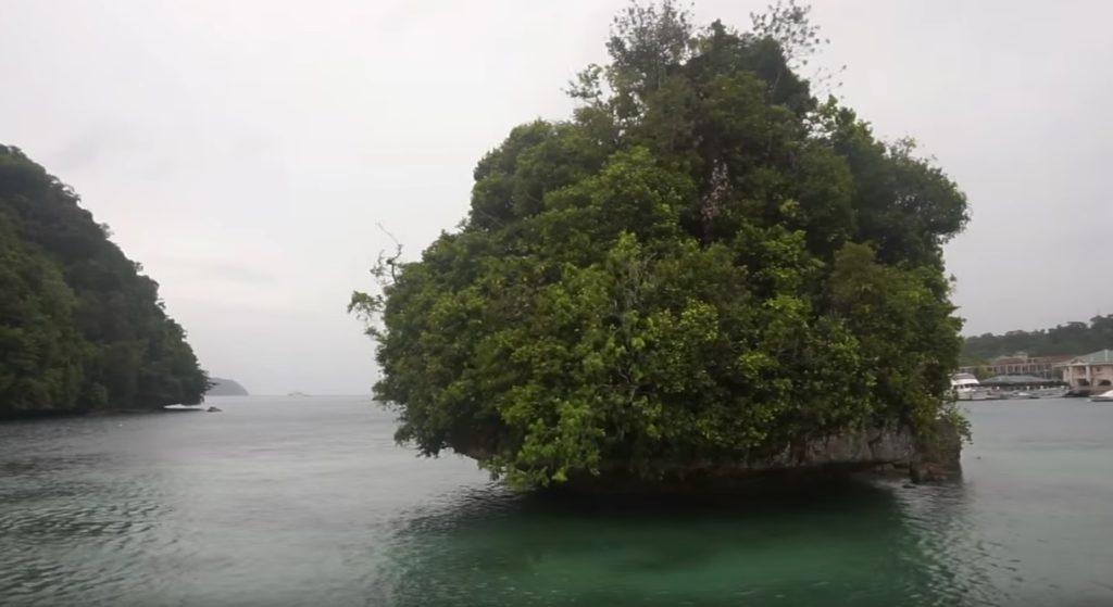 Palau, matkailu OHMYGOSSIP/Helena-Reet Ennet