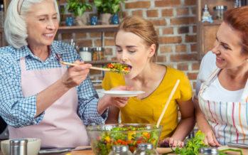 Laillistettu ravitsemusterapeutti Sanna Ritola: Saat syöpäsuojaa, kun syöt näin!