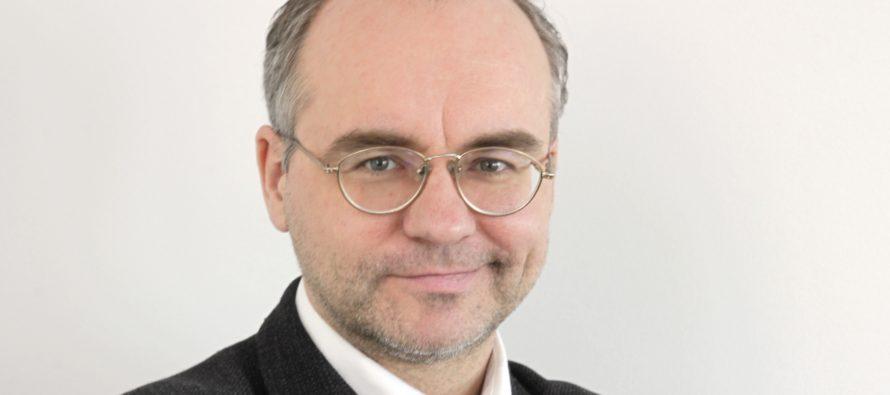 Viron yleisradioyhtiö ERR:n uudeksi johtajaksi valittu Erik Roose lupaa korostaa uutta mediaa