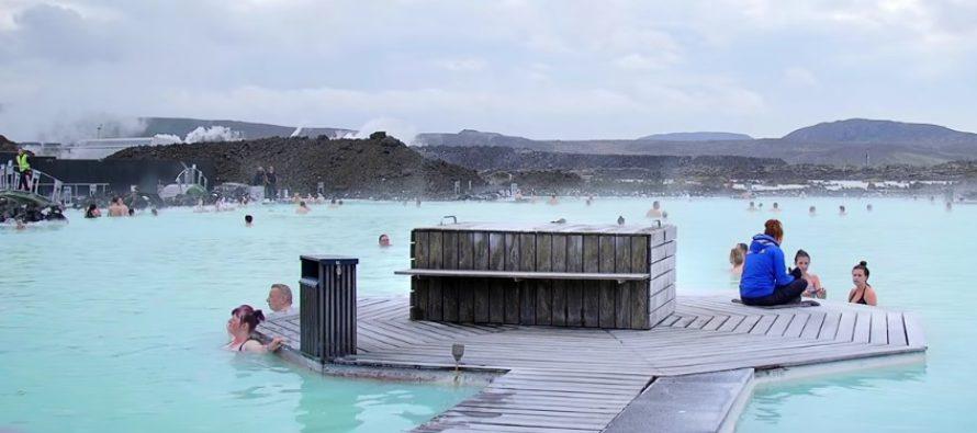 Islannin kuuluisaan siniseen laguuniin tulee spa- ja luksushotelli