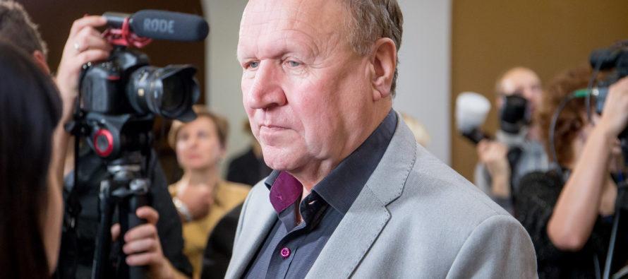 EKRE:n puheenjohtaja Mart Helme: Euroopan Unioni ontuu kahdella jalalla