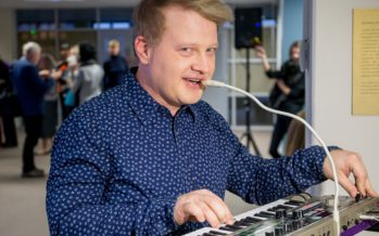 Viron Kultainen Levy – Kuldne Plaat 2017 voittaneet artistit ja säveltäjät ovat selvinneet