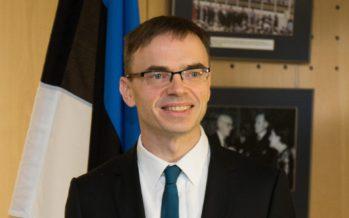 Baltian maiden ulkoministerit tapaavat tulevan viikon tiistaina Amerikan Yhdysvaltain ulkoministeri Rex Tillersonin