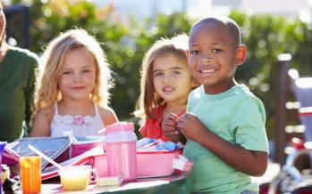 Helsinki tarjoaa taas ensi kesänä lapsille ilmaiset lounaat