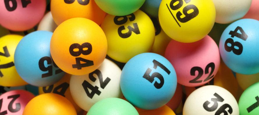 Eurojackpotista 87 MILJOONAA voittanut kokeili onneaan yhden rivin pikapelillä Lielahden K-Citymarketissa
