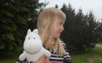 Helena-Reet: Kohta perheen kanssa pienelle lomalle Suomeen! 3 syytä, miksi päätimme valita Naantalin