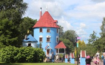 Helena-Reet: Perheen kanssa Suomen Naantalissa (VOL2- Perheen kanssa Suomen) VALOKUVAT!