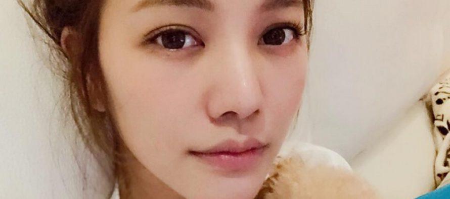 USKOMATONTA! Tämä Taiwanista kotoisin oleva nainen on 41-vuotias! Hän julkistaa salaisuutensa!