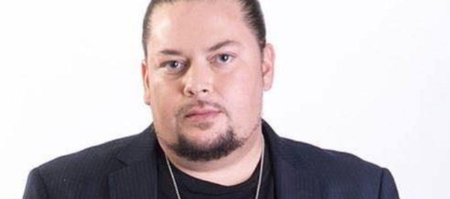 EXCLUSIVE HAASTATTELU: Ozzy Vikman – helsinkiläinen tosi-tv-tähti, isä, kirjailija, yrittäjä ja elämäntapamuutoksentekijä