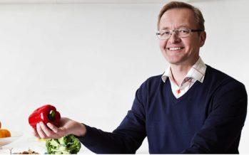 Ozzy Vikman: Mun vinkit miten selviytyä syksyn ja talven pimeydestä, part 1. Mukana laillistettu ravitsemusterapeutti Reijo Laatikainen!