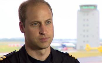 Prinssi William saapuu ensi kuussa Suomeen!