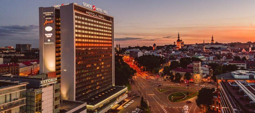 """Viru hotelli """"lunttasi"""" Solo Sokos Hotel Estorialta teemahuoneet! + Sokos Hotels Tallinnan myynti- ja markkinointijohtajan haastattelu"""