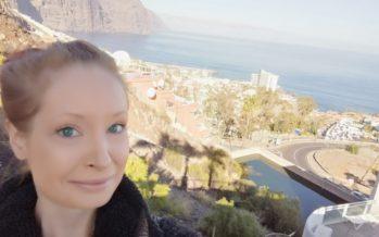 Iina Koppinen: Vuoden 2018 toinen päivä – muistoja ja kommelluksiani