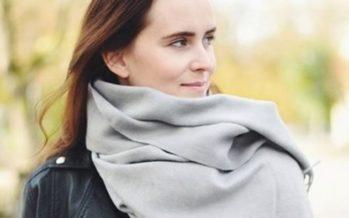 Mariliis Anger: 6 VINKKIÄ siitä, miten näyttää tyylikkäältä niukalla budjetilla