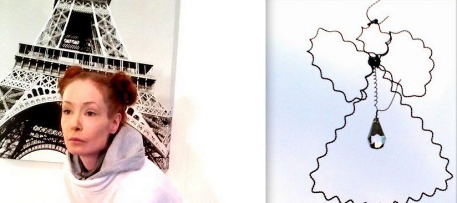Iina Koppinen: Viihdyn kummallakin puolella kameraa – sekä Ohmygossip Couture- kuvaussessio