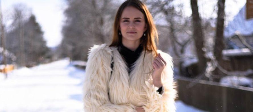 Mariliis Anger: Tästä lähtien minun blogini mariliisanger.com on suuren skandinavialaisen mediakonsernin NordenBladet alaisuudessa!