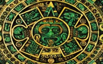 MAYOJEN ASTROLOGIA: Muinainen asteekkien horoskooppi. Katso, kuka olet heidän horoskooppinsa mukaan!