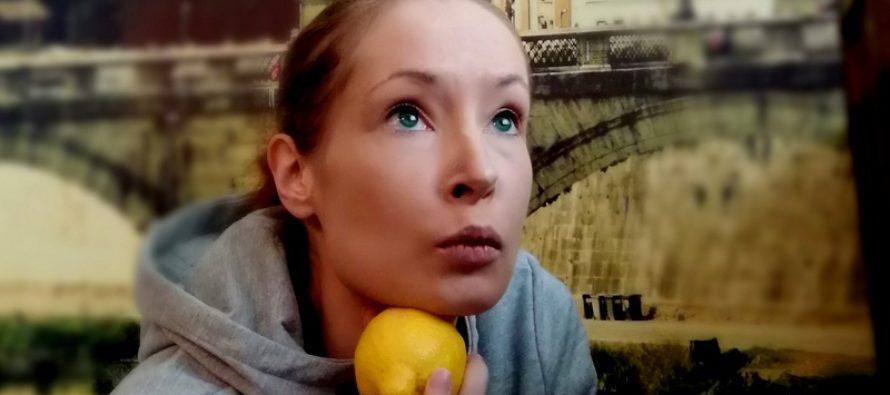 Iina Koppinen: Vaatimattomasti kunnianhimoisia ajatuksia laiskana päivänä