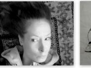Iina Koppinen: Kysymyksiä ja joitakin vastauksia – lisänä kuvia uudesta piirrossarjasta