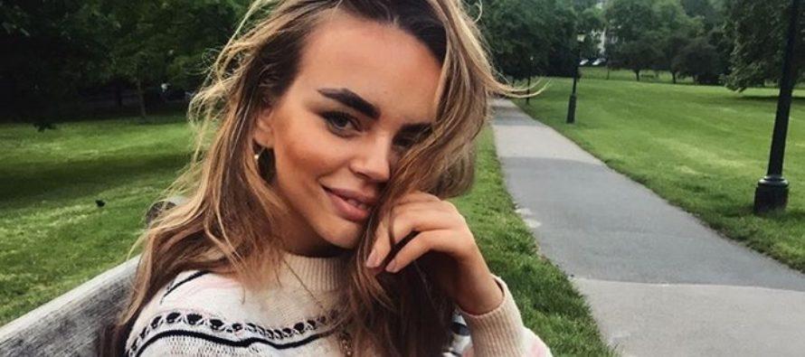 22-vuotias virotar Marleen Marnot sai työtä maailmankuulussa Diorin muotitalossa