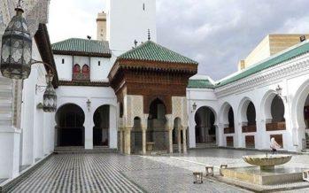 Palasia Marokosta… Vähäsen Fezistä ja fetsistä