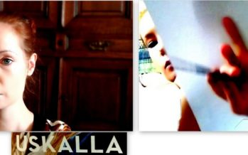 Iina Koppinen: Blog'n'roll – uskallusta sisustukseen ja näyttelyripustuksiin
